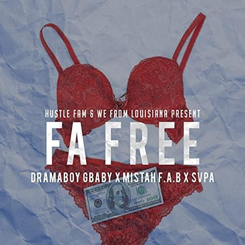 ItsaClassik feat. DramaBoy Gbaby, Mistah FAB & Svpa