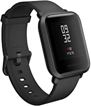 Xiaomi huami amazfit bip Bit ritmo Lite juventud Verison reloj inteligente Mi Fit IP68impermeable versión en inglés...