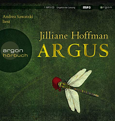 Argus (Hörbestseller MP3-Ausgabe, Band 3)