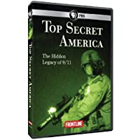 Frontline: Top Secret America by .