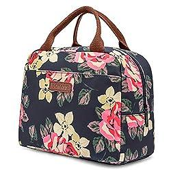 Image of LOKASS Lunch Bag Cooler Bag...: Bestviewsreviews