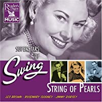 Superstars of Swing: String of Pearls