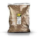 GREEN24 Zitruspflanzenerde Citrus Erde - 10 Ltr. - Profi Linie Substrat