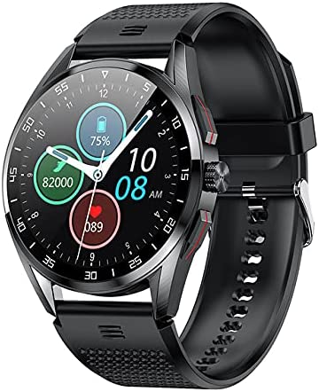 Smart Watch for Max 58% OFF Android iOS Call Fitne Health Bluetooth outlet Phones