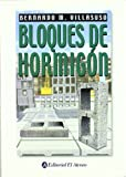 Bloques De Hormigon