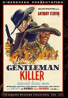 Gentleman Killer (Spaghetti Western Collection Vol. 13)
