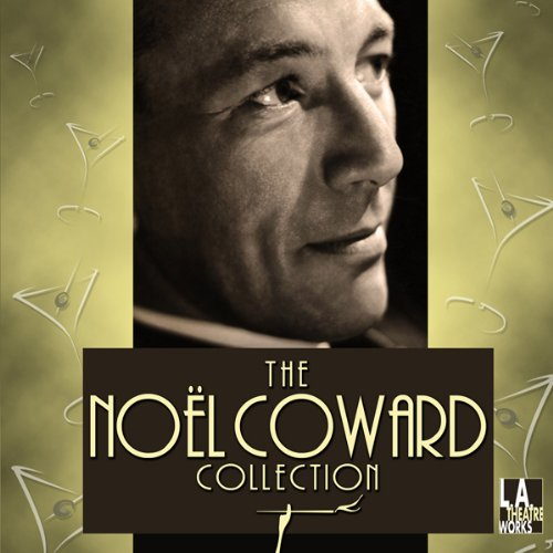 The Noël Coward Collection audiobook cover art