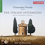 Italian Intermezzo: Music Without Words / Various