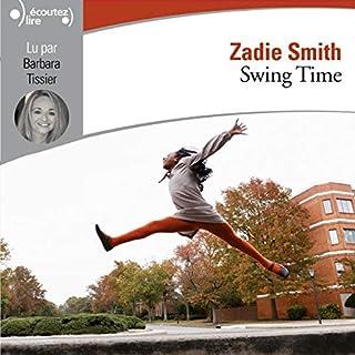 Couverture de Swing Time