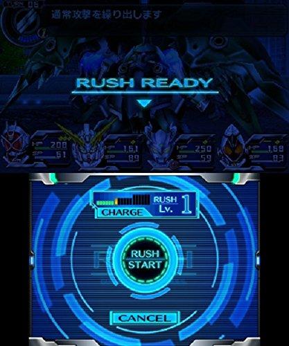 ロストヒーローズ2(【特典】前作がパワーアップした「ロストヒーローズBONUSEDITION」がプレイできるダウンロード番号同梱)-3DS
