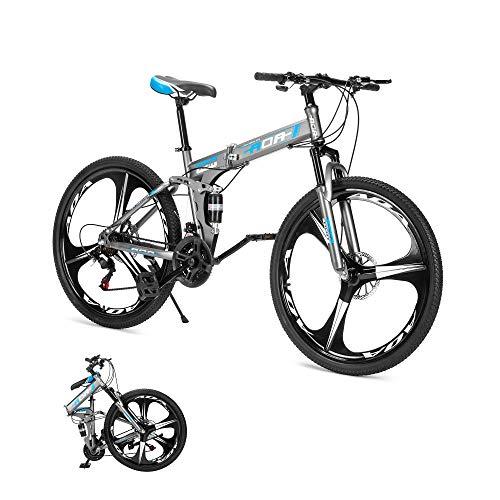 AOA Power Mountain Bikes