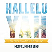 Hallelu Yah: An Exclamation of Praise