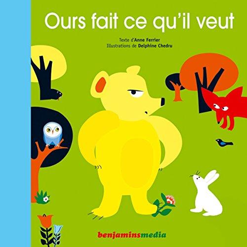 Ours fait ce qu'il veut Titelbild