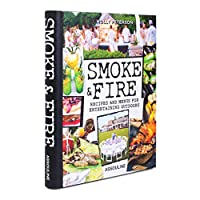 Smoke and Fire (Connoisseur)