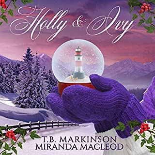 Holly & Ivy cover art
