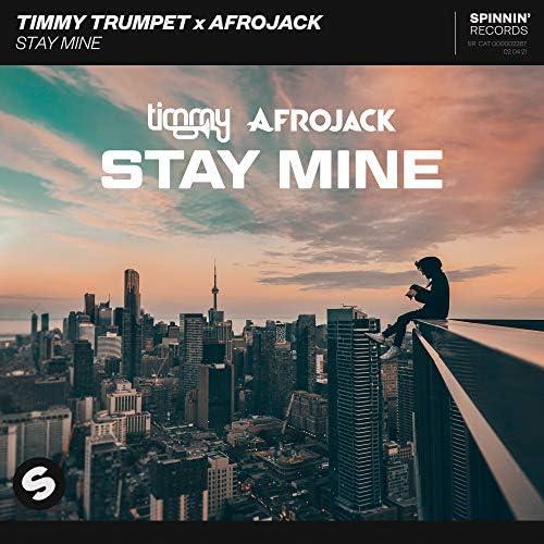 Timmy Trumpet & Afrojack