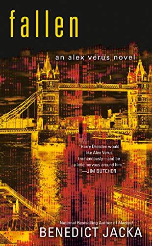 Fallen (An Alex Verus Novel Book 10) (English Edition)