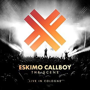 The Scene - Live in Cologne (Deluxe Edition)