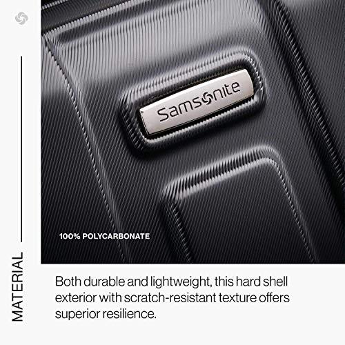 Samsonite Centric Hardside Expandable Luggage with...