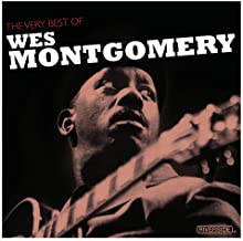 The Very Best Of Wes Montgomery