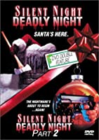 Silent Night Deadly Night / Silent Night Deadly Night: Part 2 (Double Feature)