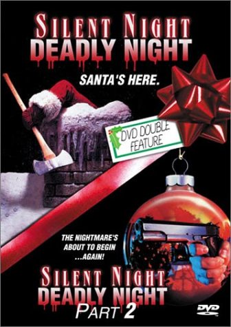 Silent Night Deadly Night / Silent …