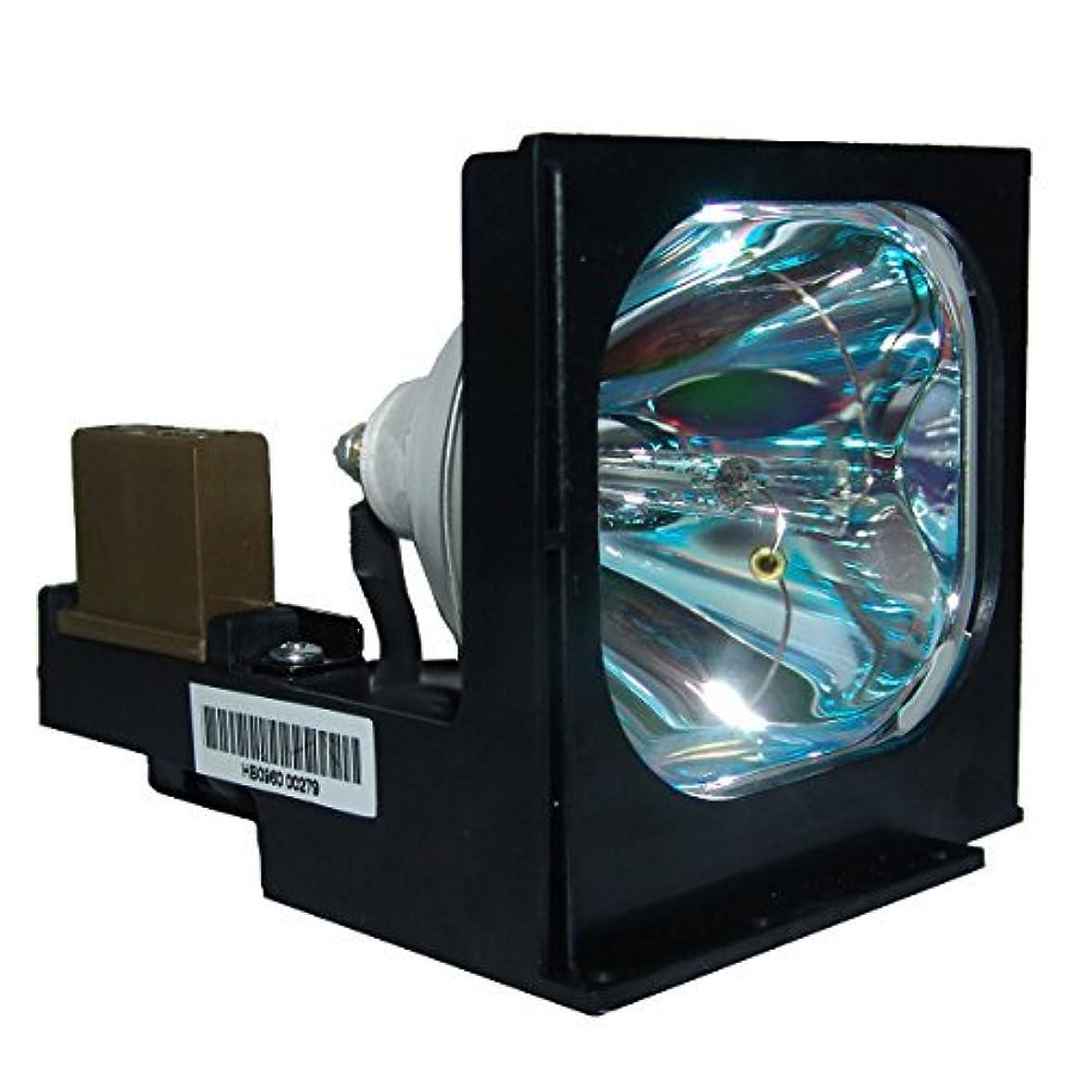 闇妖精米ドルSpArc Platinum Sanyo LC-XNB1 Projector Replacement Lamp with Housing [並行輸入品]