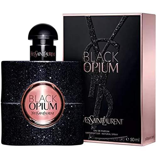 Product Image 5: Yves Saint Laurent Black Opium Eau De Parfum 50 ml