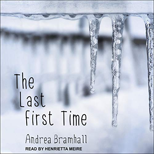 The Last First Time cover art