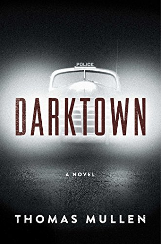 Image of Darktown: A Novel (The Darktown Series)