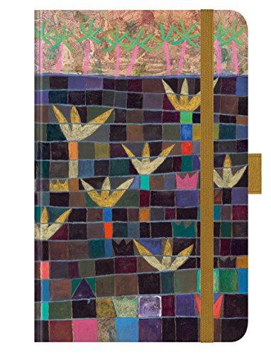 PT Small Stross Caracas 272519 2019: Buchkalender - Terminplaner mit hochwertiger Folienveredelung und Prägung. 9 x 14 cm