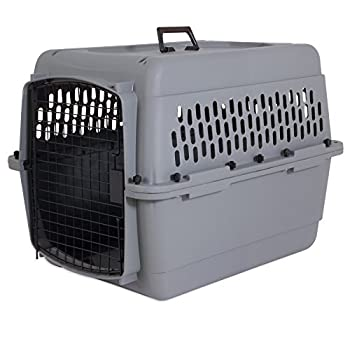 Aspen Pet Traditional Kennel 28  for Dogs 20-30 Lbs Model Number  41300