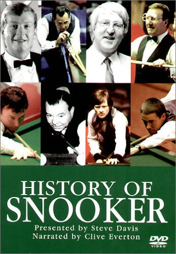 History of Snooker