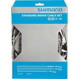 Shimano Universal Standard Brake Cable Set, For MTB or Road Bikes