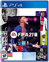 FIFA 21 - Standard Edition - PlayStation 4