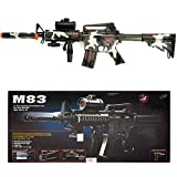 Best Electric Airsoft Guns - Camo M4 M16 Airsoft Electric Assault Rifle AEG Review