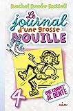Le journal d'une grosse nouille, Tome 04 : Une compet' al dente (French Edition)