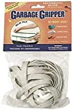 Garbage Gripper Bands (1 Pack of 6 Bands)