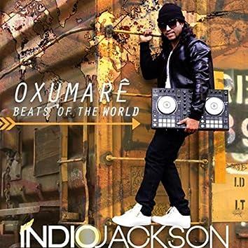 Oxumarê Beats of the World