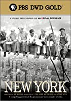 New York [DVD]