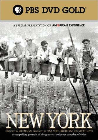 pbs new york documentary - 3