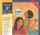 Edmark Social Studies Talking Walls Bundle (Books and CD-ROM in Binder)(Macintosh and Windows)