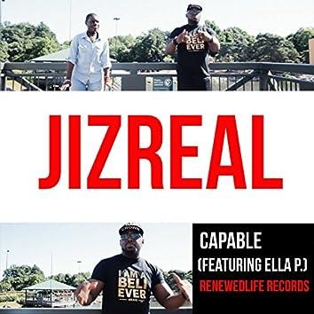 Capable (feat. Ella P.)