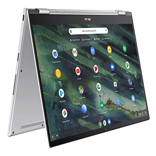 51SNRBmA1kL-ASUSが日本で「Chromebook Flip C436」を10月28日から発売!