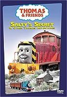 Thomas & Friends - Salty's Secret [DVD] [Import]