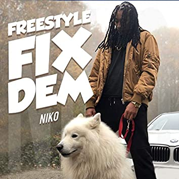 Freestyle Fix Dem