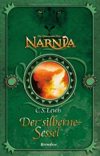 Der silberne Sessel. Fantasy-Edition von Lewis. C. S. (2005) Broschiert