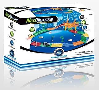 Mindscope Neo Tracks Twister Tracks 258 Flexible Track System 20%