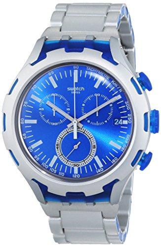 Swatch Reloj de Cuarzo Unisex Endless Energy 45 mm
