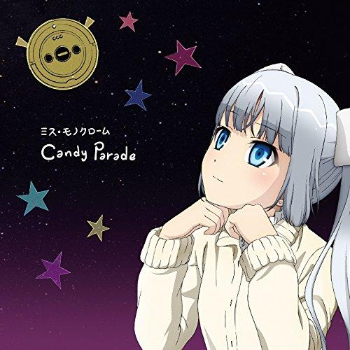 Candy Parade [Ltd.Edition]